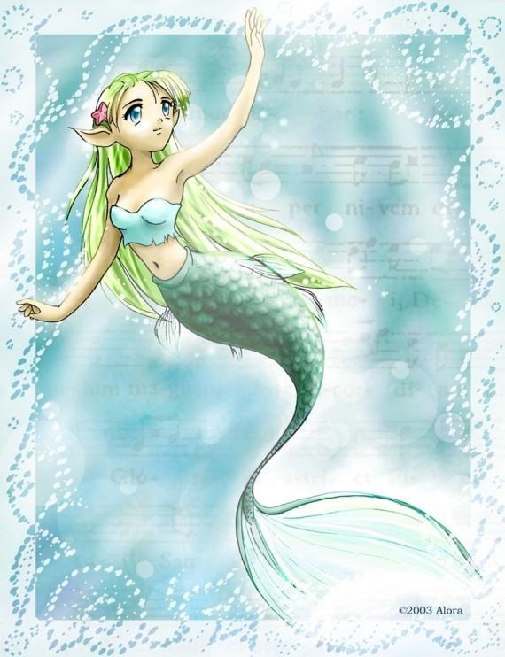 Sirene Manga